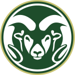 CSU Ram logo 2