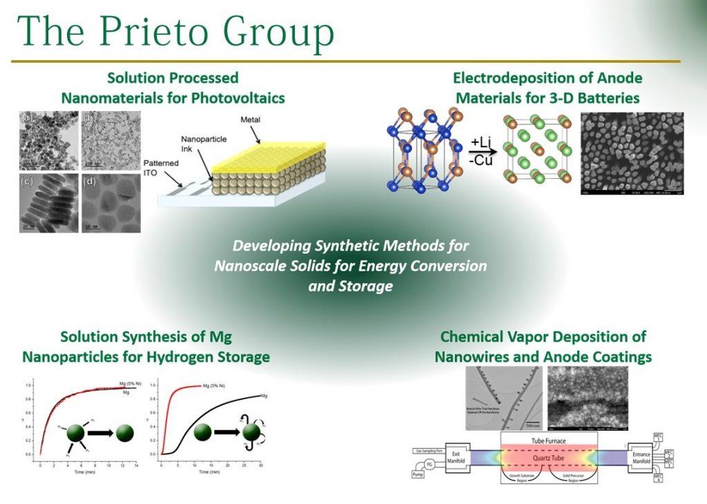 Prieto Group Slide