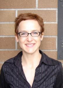 Image of Jillian Buriak - University of Alberta