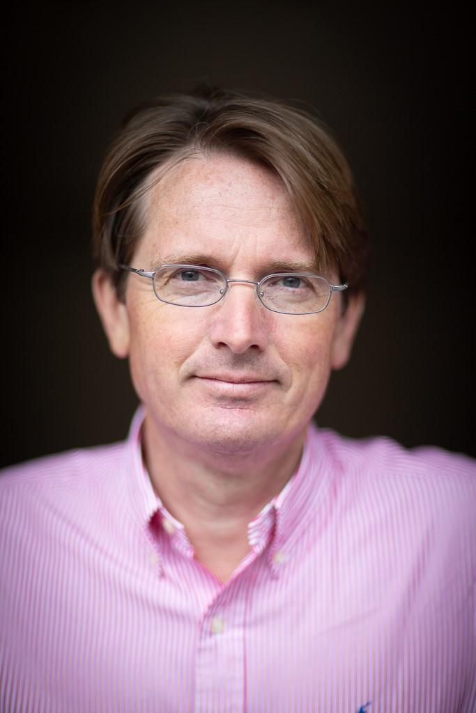 Image of Eric Bakker-University of Geneva