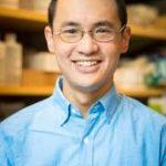 Image of Eugene Kwan-Harvard