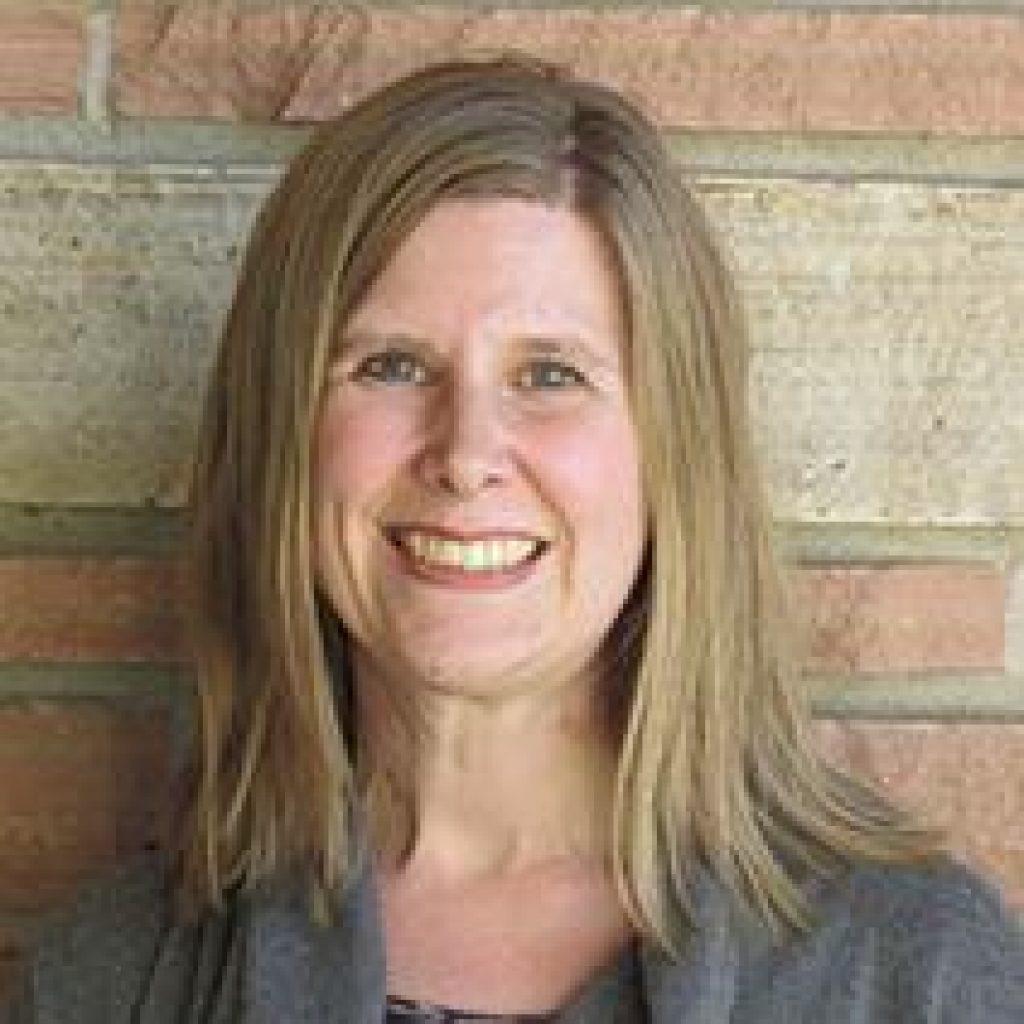 Image of Melissa Reynolds- CSU