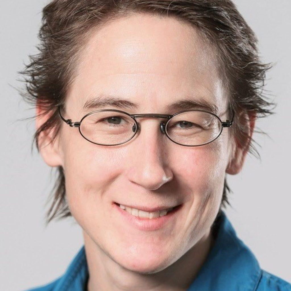 Image of Prof. Roke