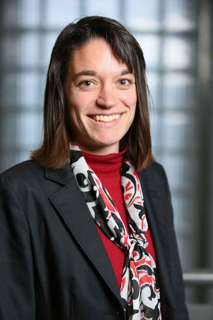 Esther Amstad