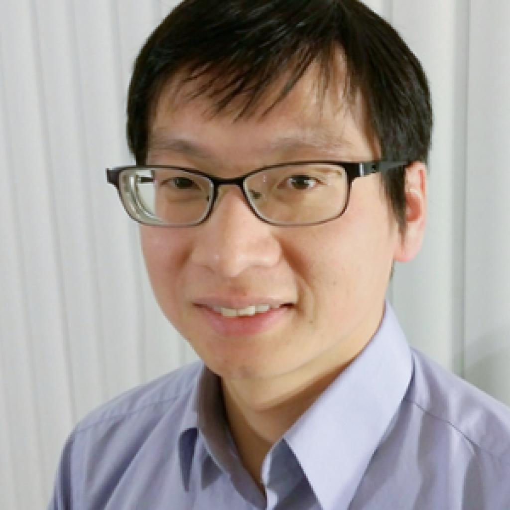 Tai-Yen Chen, Ph.D.