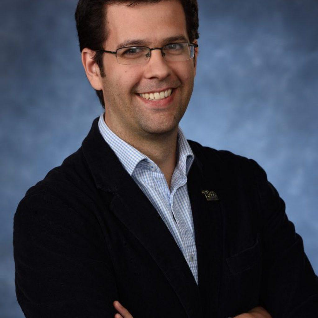 James McKone, Ph.D.