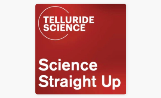 SCIENCE STRAIGHT UP - CHEMISTS AMBER KRUMMEL AND NANCY LEVINGER FEATURED IN RECENT PODCASTS